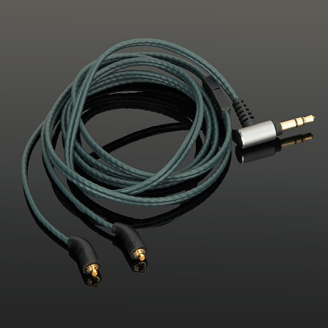 Aliexpress.com : Buy Upgrade OCC Silver Audio Cable Wire For Nuforce ...