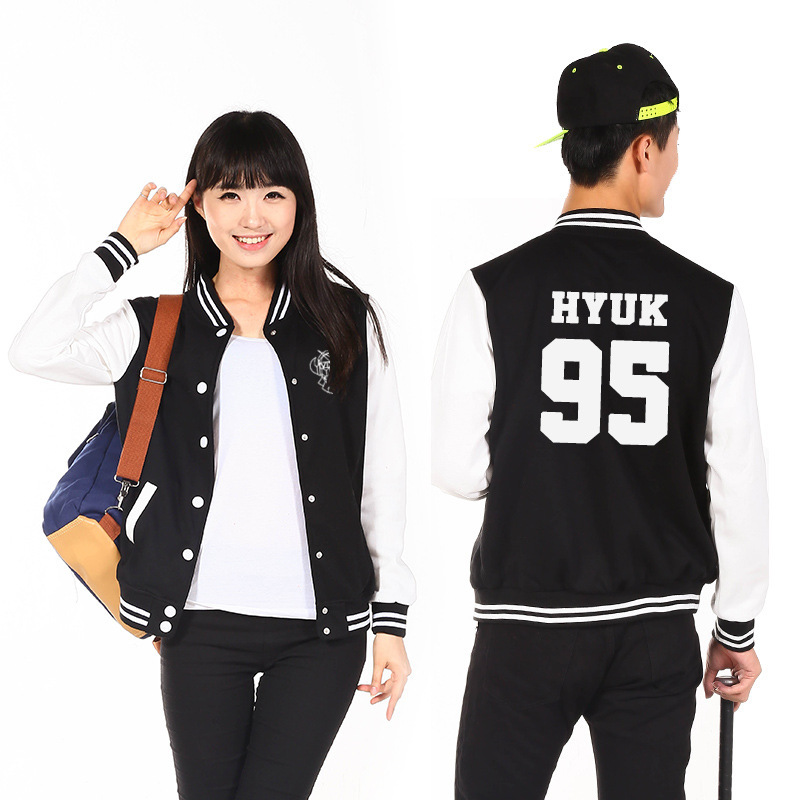 Compare Prices on Exo Baseball Jacket- Online Shopping/Buy Low ...
