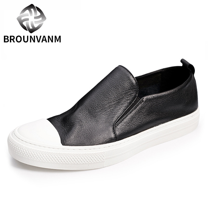 A song of spring and summer men's leather shoes set foot male loafer foot pedal leisure shoes slip-on male male a song of ice and fire