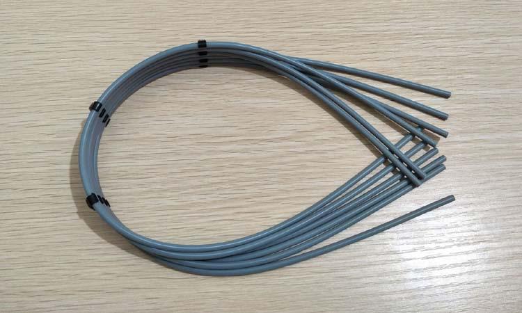 Pour EPSON véritable original marque nouvelle L801 L800 R270 R330 d'encre tube entrepôt tube imprimante pièces