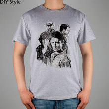 Supernatural Character T-Shirt