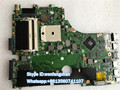 60NB01N0-MB1120 69N0PPM10A11 For ASUS X550 X750 X550DP Motherboard  Mainboard X750DP Main board REV:2.0