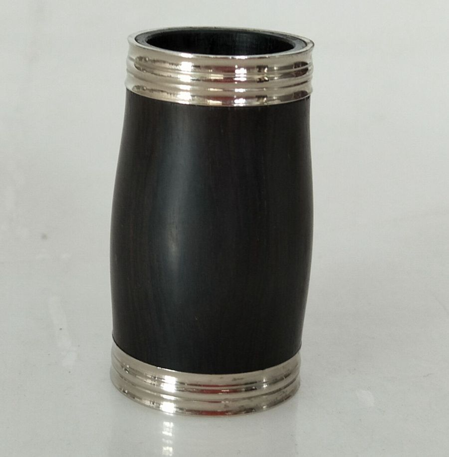 Bb Soprano Clarinet Barrel 62mm  65mm 68mm Ebony Wooden