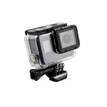 WLJIAYANG Replacement Waterproof Housing Case for GoPro Hero 5 Black Camera Diving Mount GoPros Heros 5 Accessories