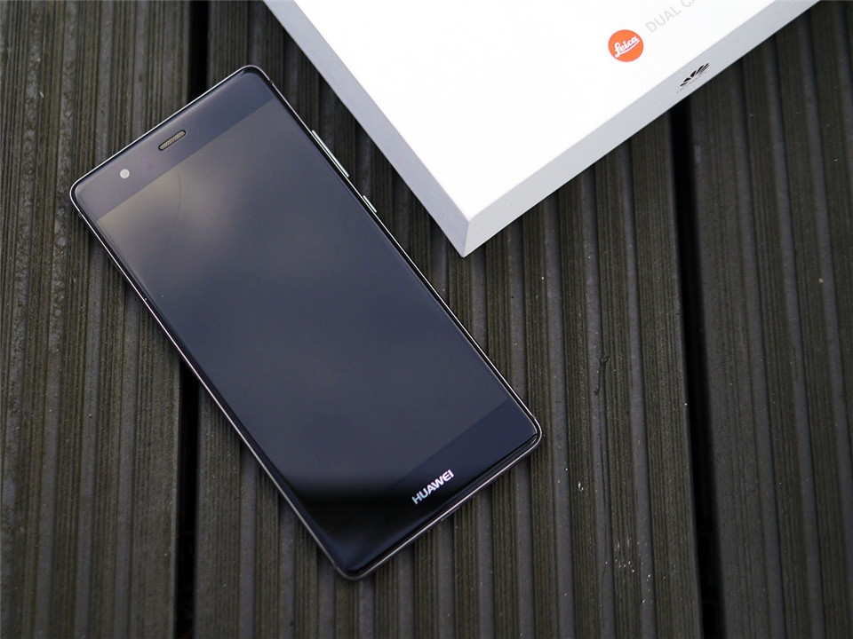 huawei p9 grey. 1 (5) huawei p9 grey p