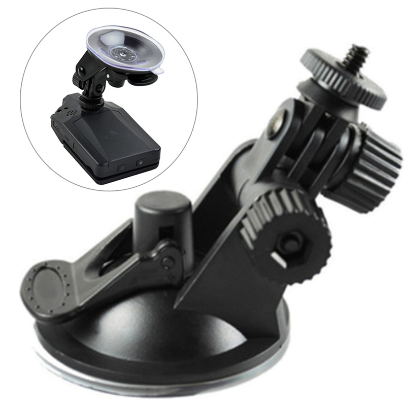 Mini Desktop Vehicle Mounted Suction Cup Bracket GSP Navigation 360 Degree Rotation Universal Driving Recorder Support Pratical