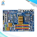 Для Gigabyte GA-EP43-UD3L Оригинальный Б EP43-UD3L Рабочего Материнская Плата Для Intel P43 Socket LGA 775 DDR2 ATX На Продажу