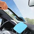 Hot car lavadora cepillo de mango largo cepillo de polvo limpiador de vidrios de microfibra car care parabrisas brillo lavable herramienta de limpieza del coche toalla de mano