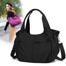2019 Outdoor Yoga Mat Bag Gym Tas For fitness Woman Sports Bag Female Tote Shoul