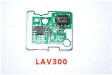 Acessórios projetor lâmpada chip de controle de tempo de chip de reset para panasonic pt vw345nz/vw340z/vx415nz/et lav300