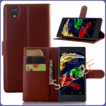 For Lenovo P70 Case Luxury Wallet PU Leather Case For Lenovo P70 P 70 P70-A P70T Flip Protective Cell Phone Shell Back Cover Bag