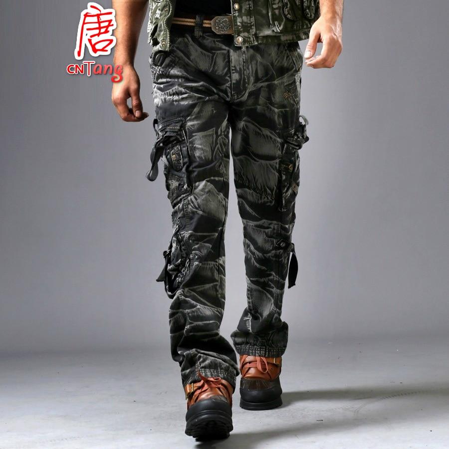 Popular Side Pocket Cargo Pants Men-Buy Cheap Side Pocket Cargo ...