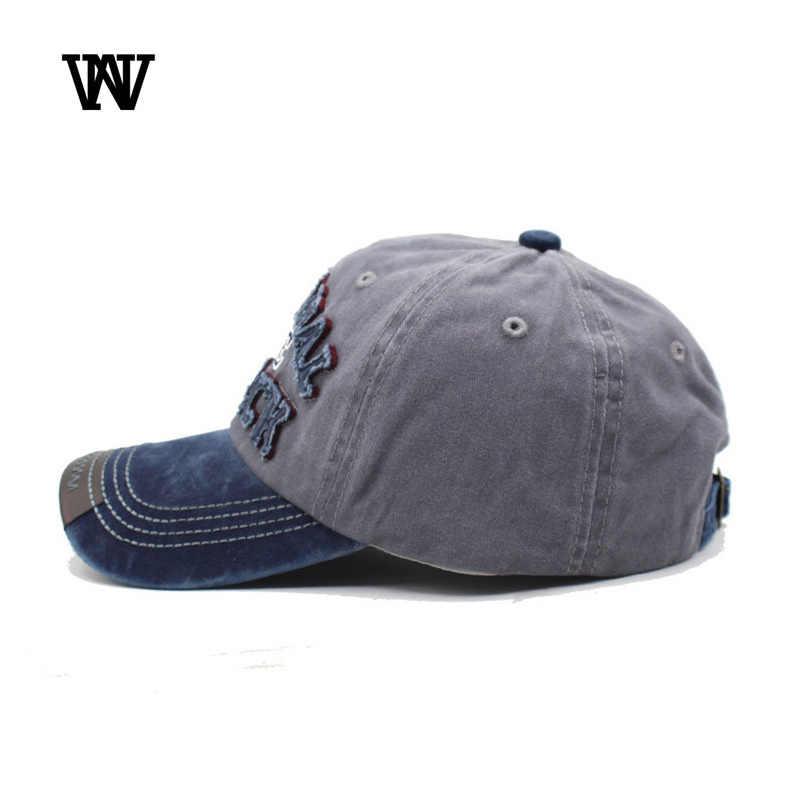 Бейсболка в винтажном стиле, Мужская Бейсболка, летняя кепка, облегающие кепки в стиле хип-хоп, головные уборы для мужчин и женщин с вышивкой, bone gorras, BQM-CZX26
