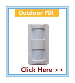 KL-Y1036 outdoor PIR