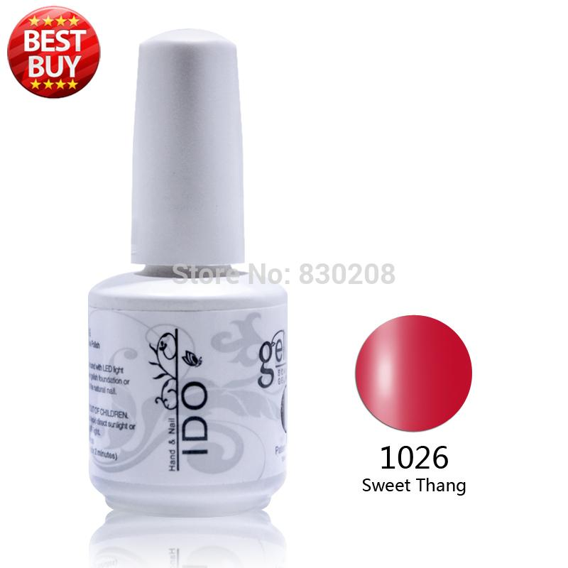 2017 Top Fashion New Arrival Nail Art Gel Nails 350pcs By Dhl Wholesales Nail Uv Salon 15ml 0.5oz Ido Brand Free Shipping цена