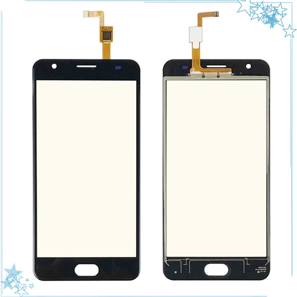 5.5'' Mobile Phone Touch Glass For <font><b>Oukitel</b></font> <font><b>K8000</b></font> Touch <font><b>Screen</b></font> Glass Digitizer Panel Front Glass Lens Sensor image