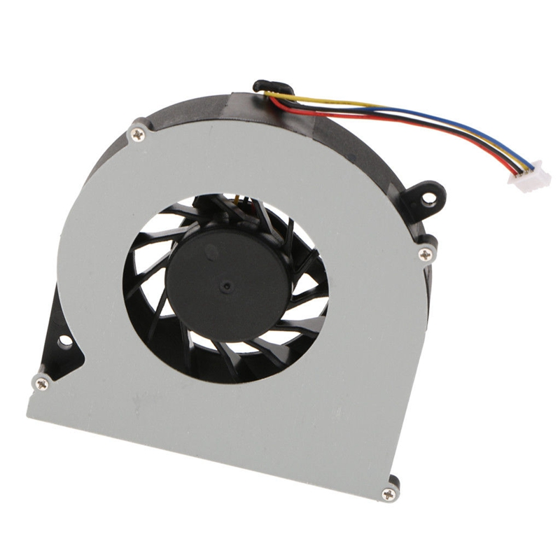 HP Elitebook 8460W 8470p LAPTOP CPU Cooling Fan 641839-001 TESTED