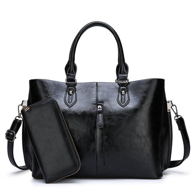 Handbags Vintage Leather...