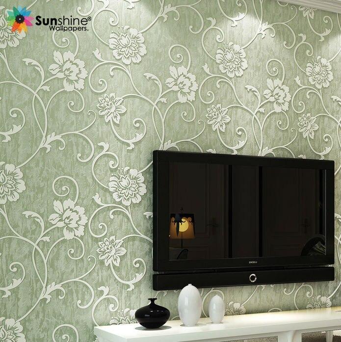 3d wallpaper roll european - photo #46