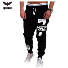 Мужские штаны 2017 Brand pantalon homme