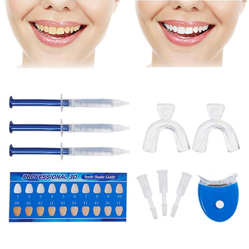 Набор для отбеливания зубов HiSmile в Рошале