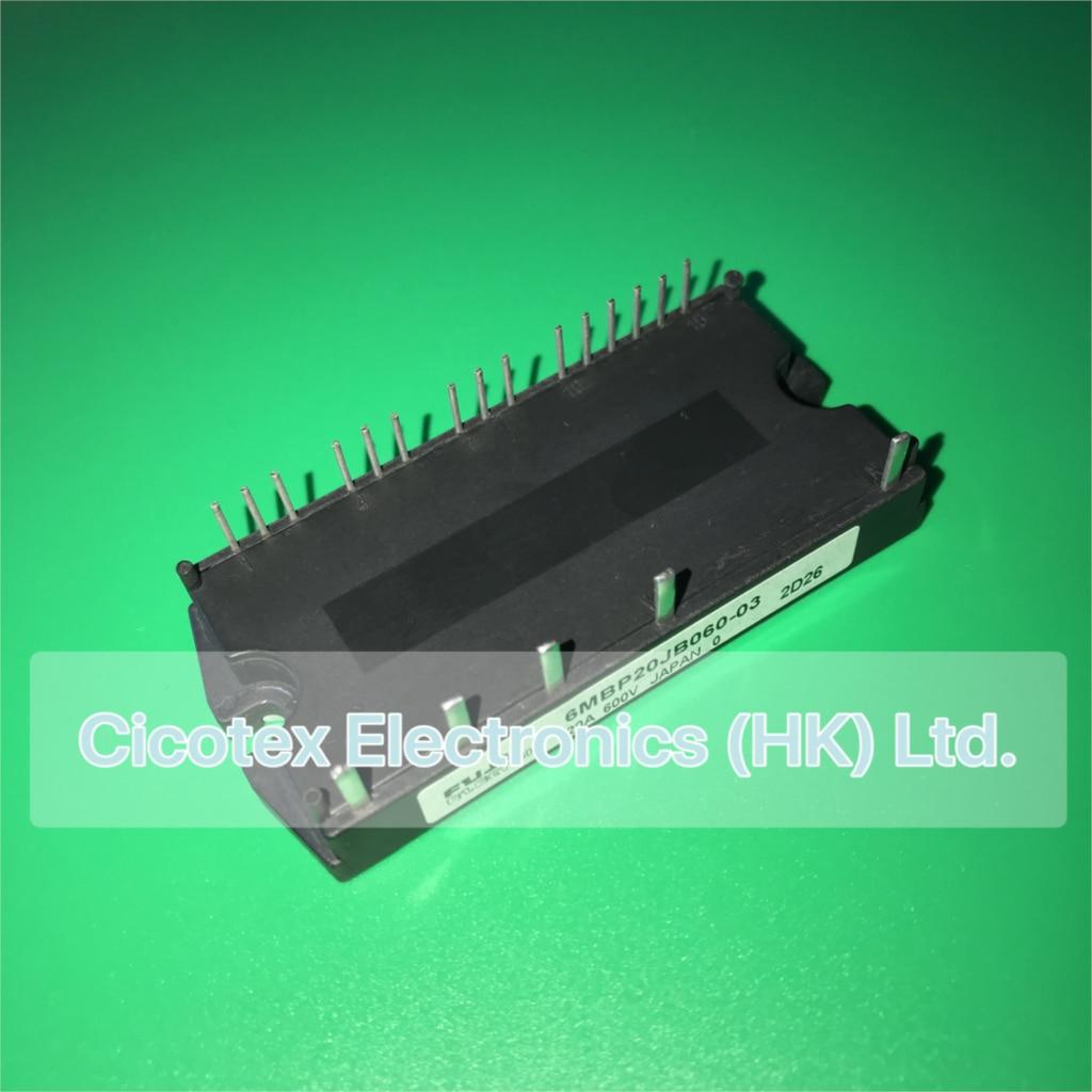 6MBP20JB060 03 MODULE IGBT 6MBP 20JB 060 03 IGBT IPM 600V 20A 6MBP20JB06003