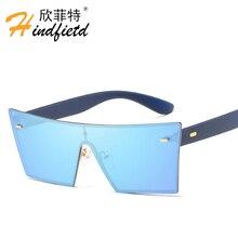 HINDFIELD 2017 Original Men Polarized Sunglasses Fashion Male Sun Glasses for Men Eyewear Luxury Mens Sunglasses Brand Designer