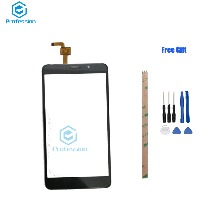 For Original Leagoo M8 M8 Pro TP Touch Panel Perfect Repair Parts Touch Screen Tools+Adhesive in stock