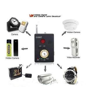 camera hidden Finder Anti Spy