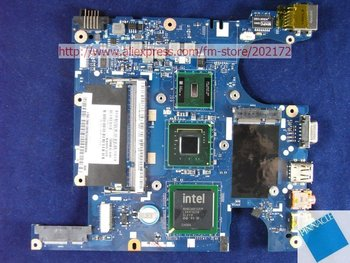 Placa base MBS6806001 para ACER Aspire One D250 KAV60 LA-5141P