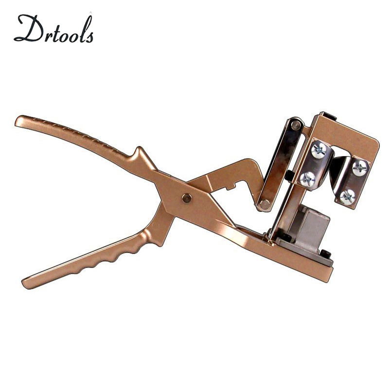 Drtools Hot Free Shipping Grafting Machine Vegetable Grafter Tree Grafting Tool Fruit Engrafter Pruning Shears Scissor 2019