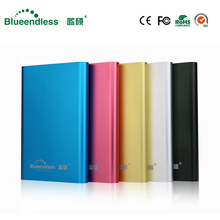 Blueendless 250G Portable Hard Drive Internal HDD 2 5 Sata to USB 3 0 HDD Caddy