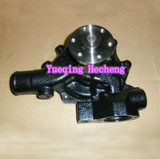 New Water Pump For Excavator PC60-U5 PC75-UU1 PC75-UU2
