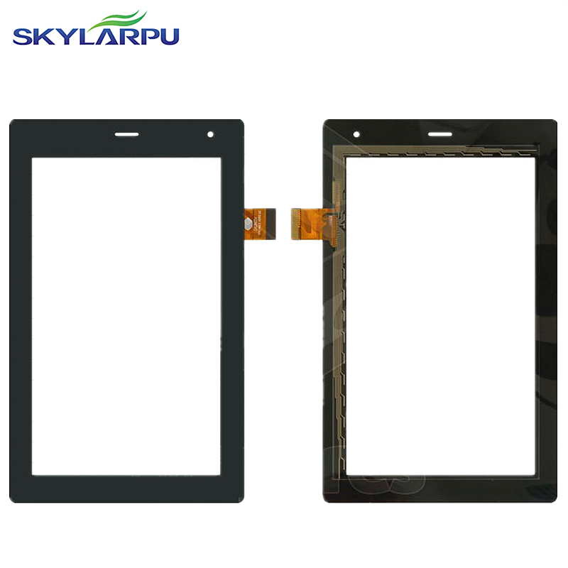 Original New 7/'/' Touch Screen for Prestigio MultiPad Rider 7.0 3G PMP3007C3G