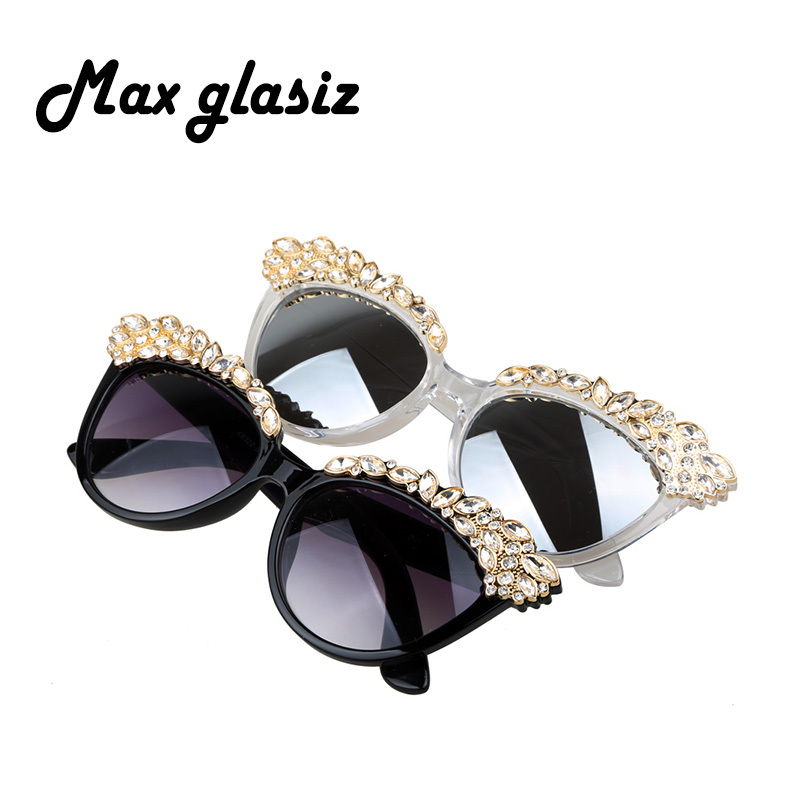 luxury sunglasses  Aliexpress.com : Buy 2015 Fashion Style Trend uv400 Women Designer ...