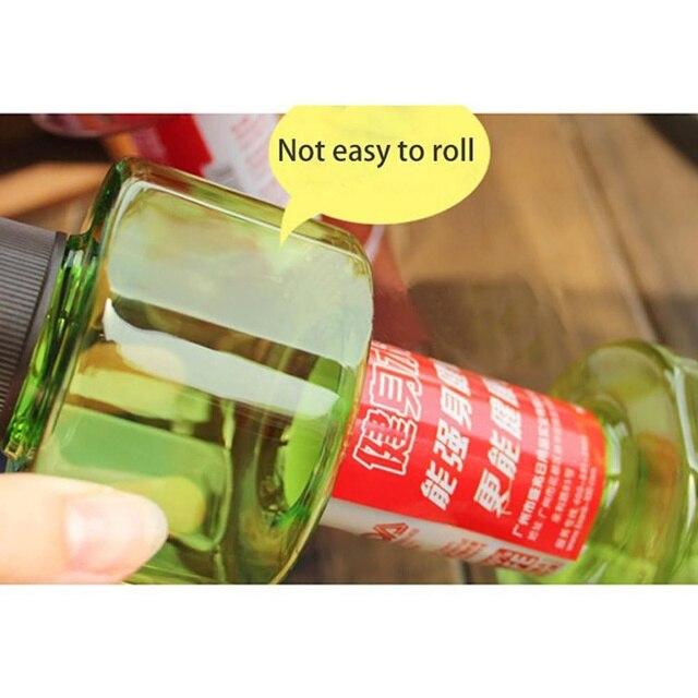 Sports Water Leakproof Portable Unbreakable Bottle 550ml 4
