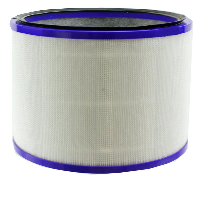 1 Pcs New DP01 Air Cleaner Filter For Dyson Pure Cool Link Air Purifying Desk Fan