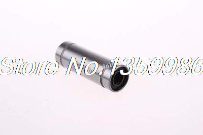 10pcs Ball Bushings Linear Motion Double Sealed Bearing 6mm x 12mm x 35mm10pcs Ball Bushings Linear Motion Double Sealed Bearing 6mm x 12mm x 35mm
