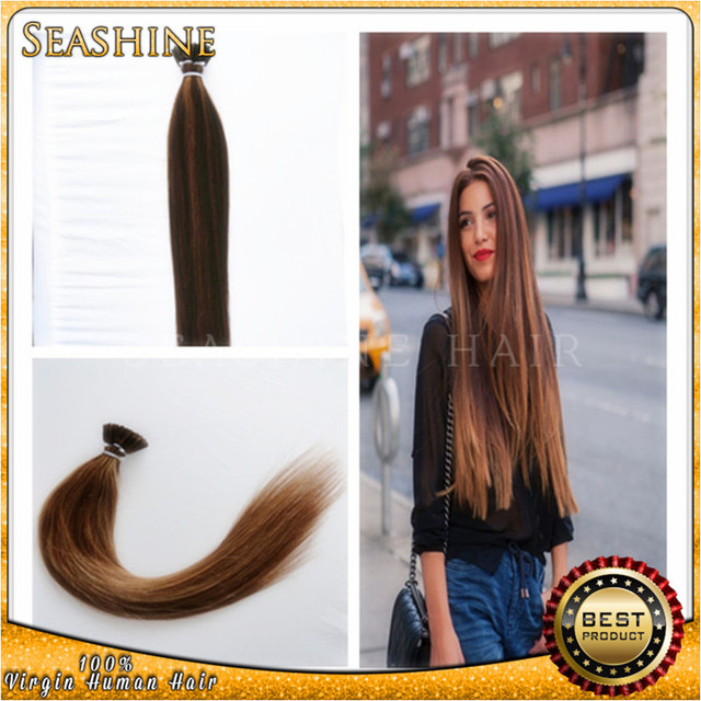 Great lengths 100 strands ombre color straight fusion keratin great lengths 100 strands ombre color straight fusion keratin prebonded stick i tip remy human hair pmusecretfo Gallery