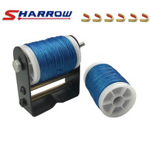 Sharrow Bow String Serving Thread 4 Colors 120m Protect Tool Accessory