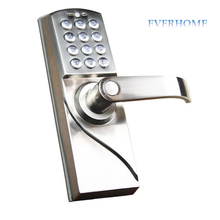 Anti theft дверь механические шифр замка двери, деревянные двери механические шифр противоугонной блокировки замена мяч, Бесплатная доставка компанией DHL