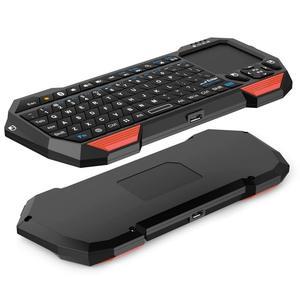 Image 2 - SeenDa Mini Tastiera Bluetooth con il Touchpad per Smart TV Proiettore Compatibile con Android iOS Finestre