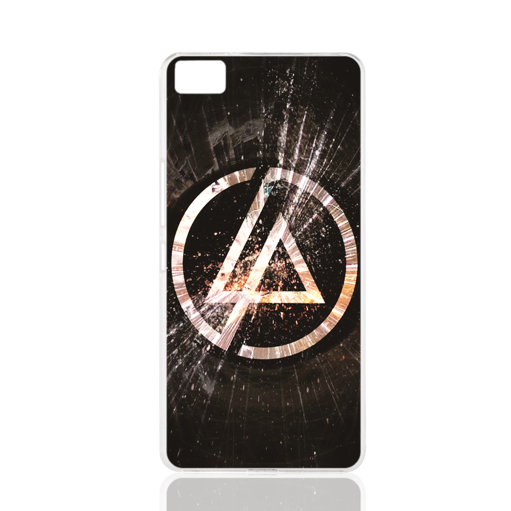 Google themes linkin park - 16148 Linkin Park Logo 1 Cell Phone Cover Case For Bq Aquaris M5 For Zuk Z1 For Google Nexus 6
