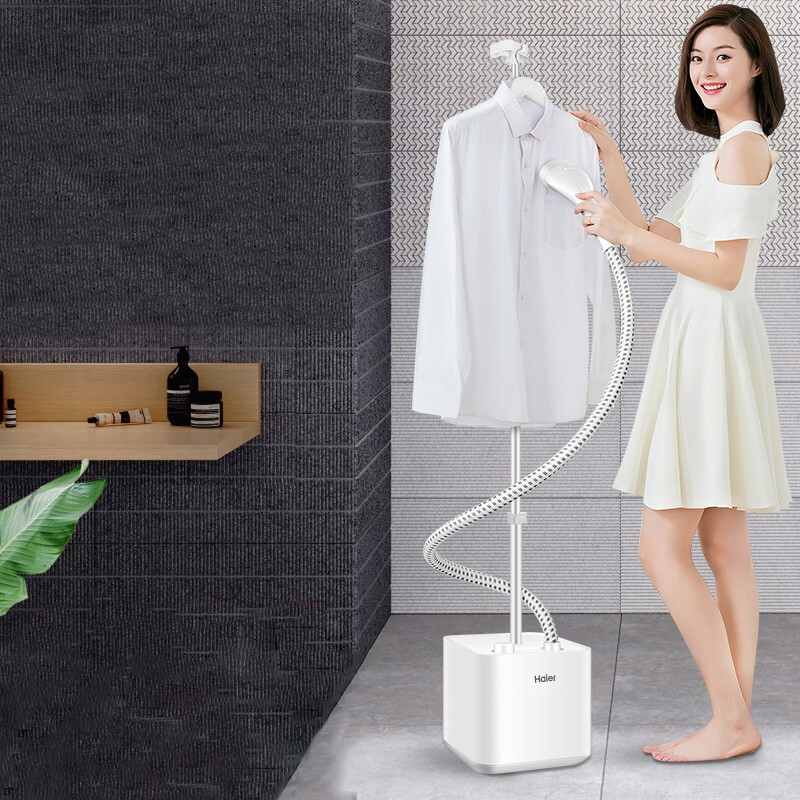 Hand-held Hanging Vertical Garment Steamer Household Small Electric Iron Clothing Store Ironing Clothing Steamer Rotating Rack
