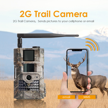 Trail Camera 73ft 720pHD, 1-way Wireless huting camera Black IR LED Game Bolyguard