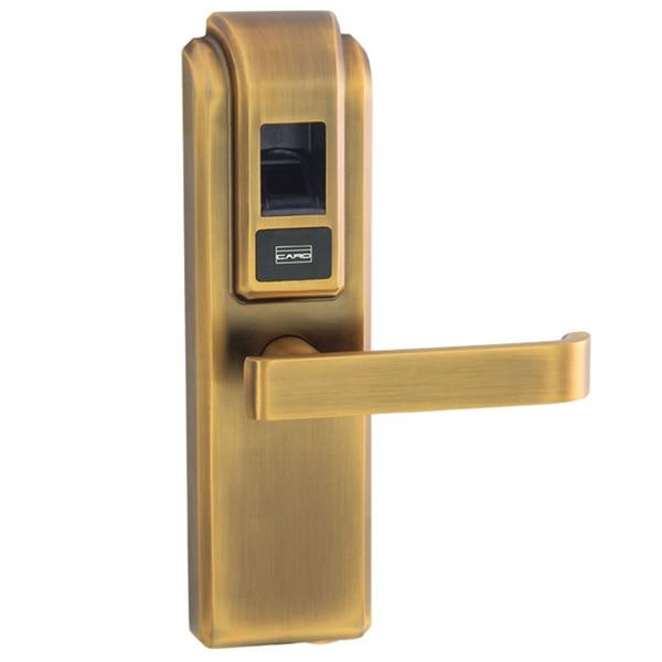 biometric fingerprint door lock stealth remote control electronic entry deadbolt keyless door lock padlock set