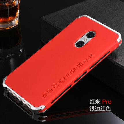bilder für Phone Cases Für Xiaomi Redmi Pro Aluminum 3 in 1 Stil Fall Für Xiaomi Redmi Pro Handy Fall