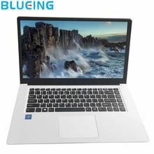 15.6 inch ultra-slim sliver laptop 2GB 32GB SSD large battery Windows 10 WIFI bluetooth notebook