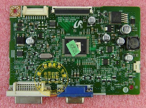 2232GW driver board 2232GW +  2232GW plus original signal board Used disassemble