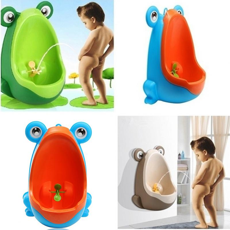 4203a5f85 Detail Feedback Questions about New Arrival Baby Boy Potty Toilet Training  Children Stand Vertical Urinal Wall Mounted Boys Cute Animal Shape on ...